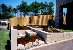 Home | Darryl Burchard Landscapes | Landscaping Services